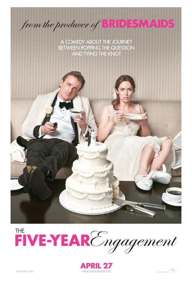 five-year-engagement-poster