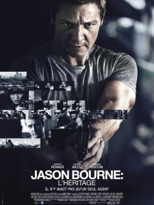 bourne legacy french poster