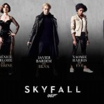 skyfall french poster