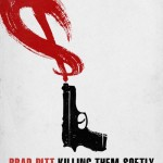 Killing Them Softly International Poster