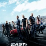 fast and furious 6 poster